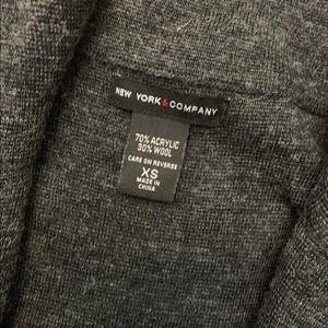 New York & Company Jackets & Coats - New York & Company Jacket XS